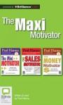 Maxi Motivator - Paul Hanna