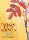 Thermal-Fluid Sciences: An Integrated Approach - Stephen Turns