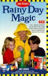 Joey Green's Rainy Day Magic : 443 Fun, Simple Projects to Do with Kids Using Brand-Name Products You've Already Got Around the House - Joey Green