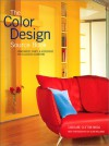 The Color Design Sourcebook: Using Fabrics, Paints & Accessories for Successful Decorating - Caroline Clifton-Mogg