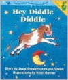 Hey Diddle Diddle (Lap Book) - Lynn Salem, J. Stewart