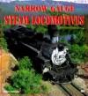Narrow Gauge Steam Locomotives - Brian Solomon