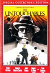 The Untouchables - Brian Palma, Kevin Costner, Robert Niro