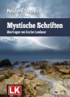Mystische Schriften (German Edition) - Eckhart von Hochheim, Gustav Landauer