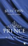 Le prince (La sélection, #0.5) - Kiera Cass