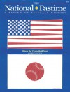 The National Pastime Spring 1985: A Review of Baseball History - Society for American Baseball Research (SABR), Society for American Baseball Research (SABR)