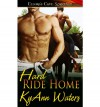 Hard Ride Home - KyAnn Waters