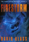 Firestorm - David Klass