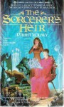 The Sorcerer's Heir - Paula Volsky