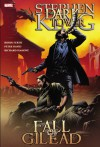 The Dark Tower, Volume 4: Fall of Gilead - Peter David, Stephen King, Richard Ianove, Robin Furth