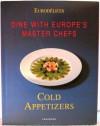 Cold Appetizers - Fabien Bellahsen