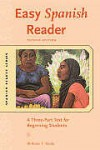 Easy Spanish Reader - William T. Tardy
