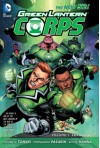 Green Lantern Corps, Vol. 1: Fearsome - Peter J. Tomasi, Various
