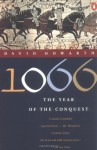 1066: The Year of the Conquest - David Howarth