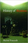 History of Madness - Michel Foucault, Jean Khalfa, Jonathan Murphy, Ian Hacking