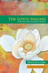 The Lotus Singers: Short Stories from Contemporary South Asia - Trevor Carolan