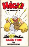 Hagar the Horrible: Sack Time - Dik Browne