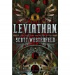 Leviathan - Scott Westerfeld, Keith Thompson