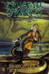 Crystal Dragon (The Great Migration Duology, #2) - Sharon Lee, Steve Miller