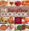 The Taste of Home Cookbook - Taste of Home, Janet Briggs, Beth Wittlinger