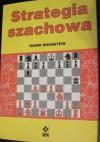 Strategia szachowa - Dawid Bronstein