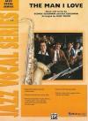 The Man I Love - Dave Wolpe, George Gershwin, Ira Gershwin