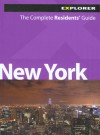 New York Residents' Guide - Explorer Publishing, Explorer Publishing