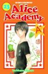 Alice Academy 23 (Alice Academy, #23) - Tachibana Higuchi