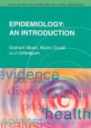 Epidemiology - Graham Moon, Myles Gould