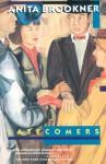 Latecomers - Anita Brookner