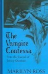 The Vampire Contessa: From the Journal of Jeremy Quentain - Marilyn Ross