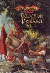 Tuomion Prikaati (Dragonlance: Kangin rykmentti, #1) - Margaret Weis, Don Perrin, Mikko Kuutti, Larry Elmore