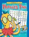 First Word Search: Phonics Fun - Gary LaCoste