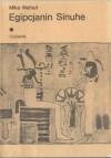 Egipcjanin Sinuhe, tom 1 - Mika Waltari