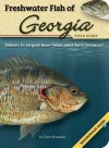 Freshwater Fish of Georgia Field Guide - Dave Bosanko