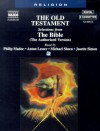 The Old Testament: Selections from the Bible - Philip Madoc