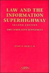 Law and the Information Superhighway - Henry H. Perritt Jr.