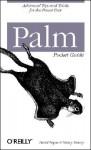 Palm Pocket Guide - David Pogue, Nancy Kotary