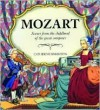 Mozart: Scenes from the Childhood of the Great Composer - Catherine Brighton