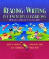 Reading and Writing in Elementary Classrooms: Research-Based K-4 Instruction (5th Edition) - Patricia Marr Cunningham, James W. Cunningham, Sharon Arthur Moore