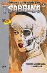 Chilling Adventures of Sabrina #8 - Roberto Aguirre-Sacasa, Robert Hack, Jack Morelli