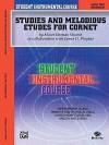 Student Instrumental Course Studies and Melodious Etudes for Cornet - Herman Vincent, James D. Ployhar