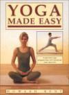 Yoga Made Easy - Howard Kent