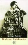 Letter from an Unknown Woman - Stefan Zweig
