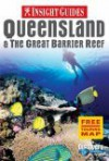 Insight Guides Queensland & the Great Barrier Reef (Insight Guides) - Insight Guides, Jerry Dennis