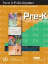 Focus in Prekindergarten: Teaching with Curriculum Focal Points (Focus in High School Mathematics) - Karen C. Fuson, Douglas H. Clements, Sybilla Beckmann