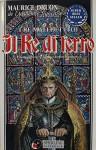 Il re di ferro - Prima Ediozione - Maurice Druon