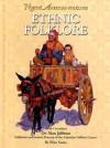 Ethnic Folklore - Ellyn Sanna, Alan Jabbour