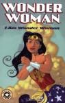 Wonder Woman: I Am Wonder Woman - Nina Jaffe, Ben Caldwell