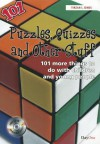 Puzzles, Quizzes and Other Stuff: 101 More Things to Do with Children and Young People - Tirzah L. Jones